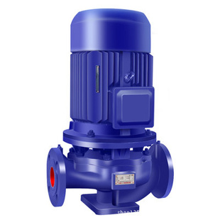 电动消防泵