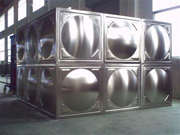 304不锈钢生活水箱