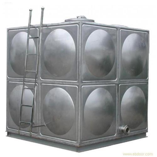 方形不锈钢消防水箱