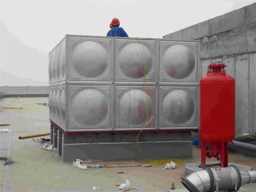 优质消防供水设备