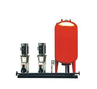 消防专用给水设备