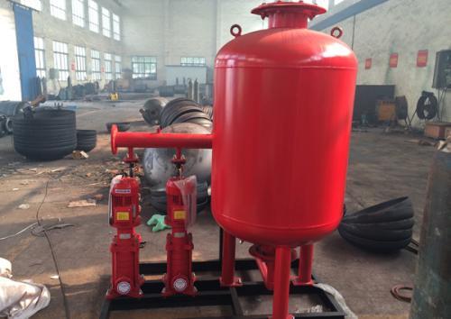 自动消防供水设备