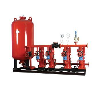 全自动消防供水设备