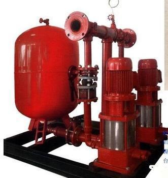 生活消防供水设备