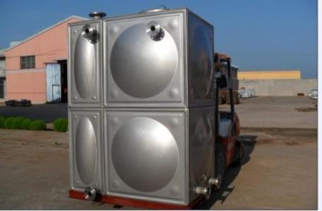 保温组合水箱