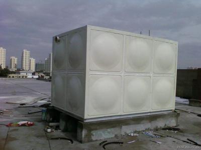 楼顶消防水箱