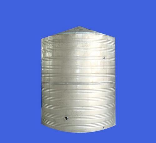 圆形消防水箱