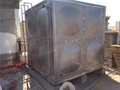 专业消防水箱