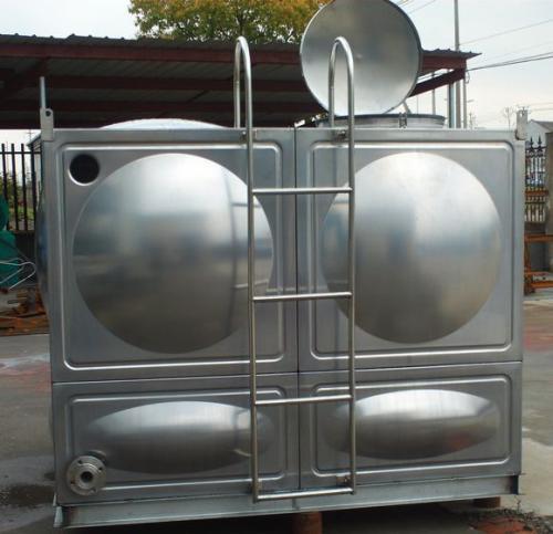 不锈钢板焊接水箱