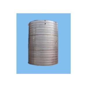 地面焊接不锈钢水箱