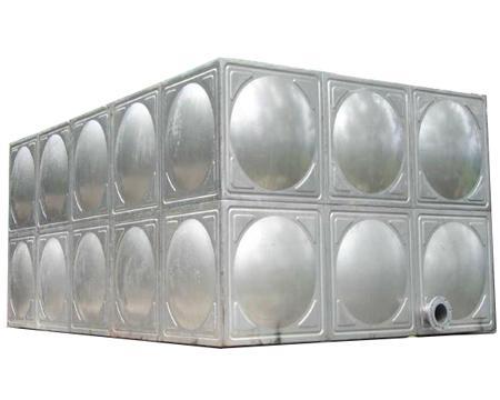 方形不锈钢焊接水箱