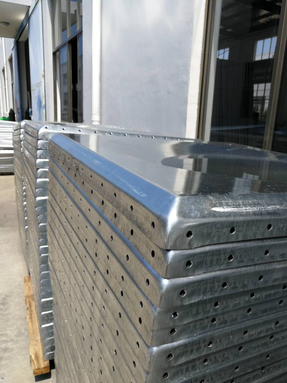 BDF水箱模具