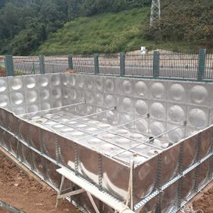 BDF抗浮式地埋水箱