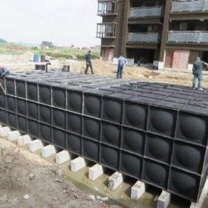 地埋水箱厂家