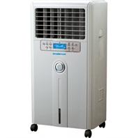 商用环保空调产商