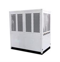 卓求工业冷水机