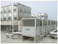空气能热泵热水器厂家