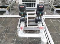 空调热泵热器