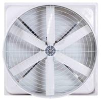 玻璃钢 直联式负压风机