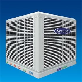 科瑞莱工业节能环保空调