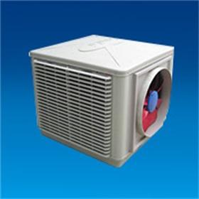 工厂环保空调保养