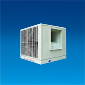 工业节能环保空调