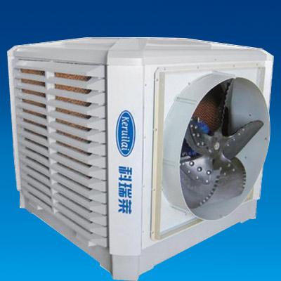 科瑞莱工业环保空调