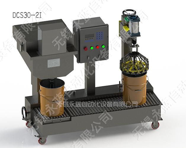 南京液体灌装机