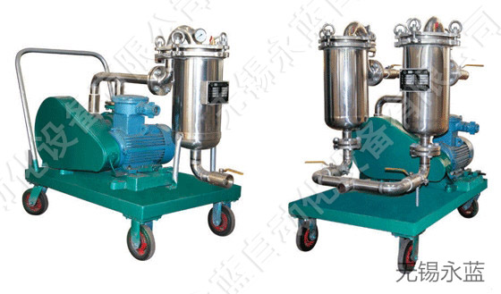 齒輪泵過濾器