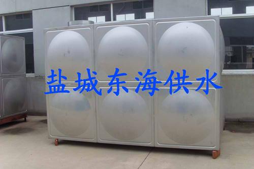 组合式不锈钢方型水箱