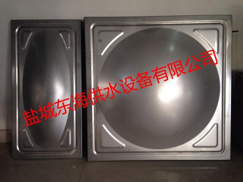 不锈钢水箱模压块生产商