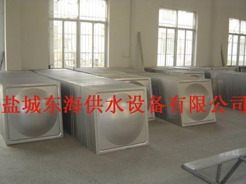 生产优质不锈钢水箱模压块