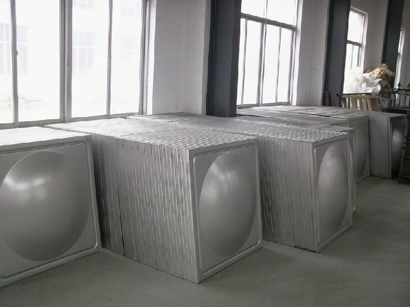 不锈钢水箱模块