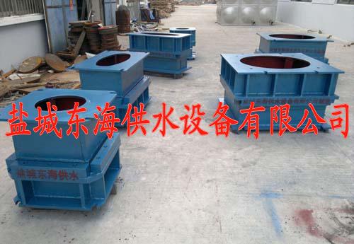 不锈钢水箱冲压模具