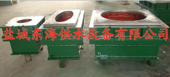 大型不锈钢水箱模具