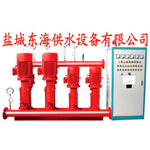 消防专用供水设备
