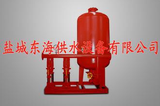 装配式水箱消防自动恒压供水设备设计 箱泵一体供水设备优点
