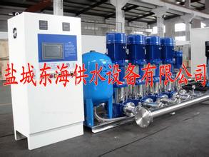 【推荐】东海消防供水设备的用途 无负压供水设备适用范围