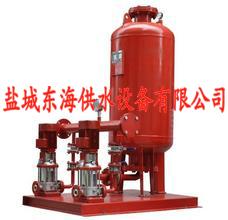 【推荐】东海消防供水设备制造 箱泵一体供水设备作用
