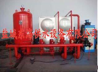 WHDXBF消防供水设备