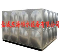 装配式BDF复合水箱