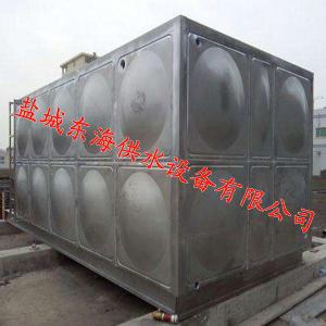 食品级装配式水箱