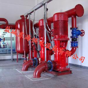 恒压消防供水设备