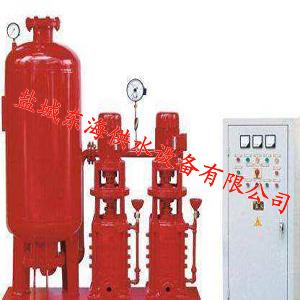 变频消防给水设备