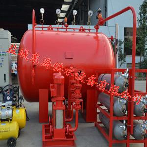成套消防给水设备
