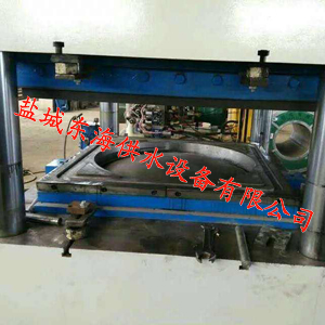 装配式不锈钢水箱模具