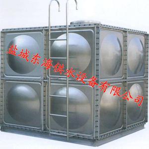 装配式钢板水箱