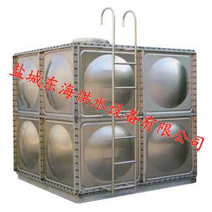 优质不锈钢装配式水箱