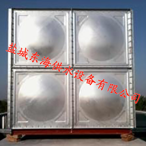 装配式复合水箱