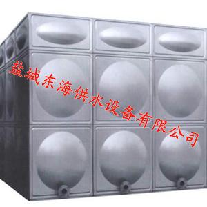 装配式大模块水箱